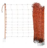 Schafnetz OviNet 108 cm Doppelspitze