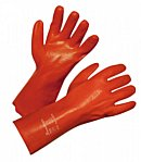 PVC Schutzhandschuh Protecton Größe 10