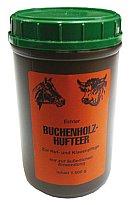 Buchenholzteer 1 kg