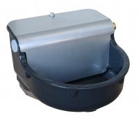 Schwimmertränkebecken MINICUP Modell 127K-H heizbar