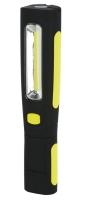 LED-Akkuarbeitsleuchte WorkFire