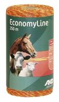 EconomyLine Weidezaunlitze 250 | 500 m
