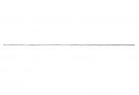 Drahtlitze verzinkt 1000 m x Ø 1,5 mm