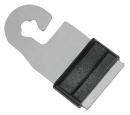 Litzclip® Torgriffverbinder für Band 10 und 20 mm
