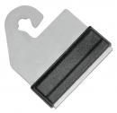 Litzclip® Torgriffverbinder für Band 40 mm