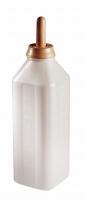 Kälbertränkflasche 3 l