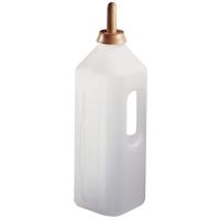 Kälbertränkflasche 2 l