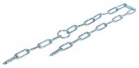 Aufhängekette mit Ring