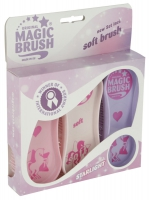 "Pferdebürstenset ""Magic Brush"" starlight"