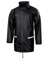 Regenjacke PU Stretch