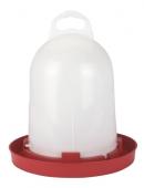 Kunststofftränke mit Bajonettverschluss 5,5 l