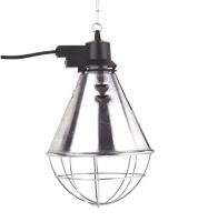 Aufzuchtlampe mit 2,5 m Kabel