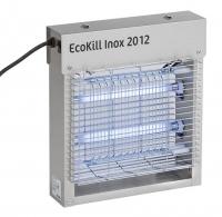 EcoKill Inox Fliegenvernichter 2 x 6 Watt