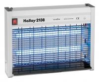 Elektrischer Fliegenvernichter Halley 2138  2 x 15 Watt