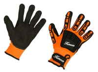 Keron Mechanik Handschuhe Brandy