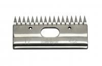 Heiniger Schermesser Set 35F/17