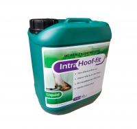 Intra Hoof fit Liquid 5 L Klauenpflegemittel