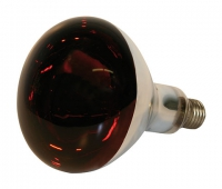 Infrarotlampe 250 W Standard