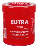 EUTRA Melkfett 1L