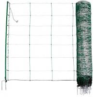 Schafnetz TopLine Plus Net Doppelspitze 90 | 108 cm