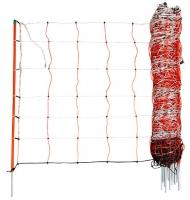 Schafnetz TopLine Net Doppelspitze 90 | 108 cm
