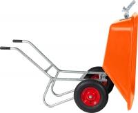 Zweirad - Großmuldenkarre 200 l / Kippfunktion