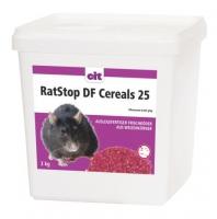 CIT RatStop DF Cereal 25