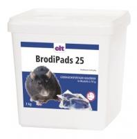 CIT BrodiPads 25