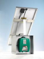 AKO Expert Mobil Power AN 5500 mit GPS