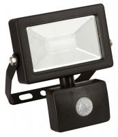 LED-Außenstrahler mit Bewegungsmelder
