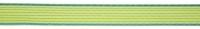 TopLine Plus Weidezaunband 200 m x 30 mm neongelb-blau