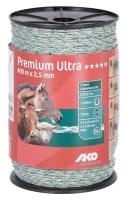 Premium Ultra Weidezaunlitze