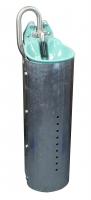 Stahlständer für Modell 25R | 19R
