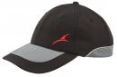 Softshell-Baseballcap Dynamic schwarz