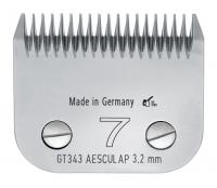 Scherkopf SnapOn GT343 3,2 mm