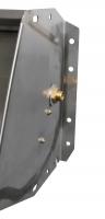 Ventil-Trogtränke für Sauen Modell 502