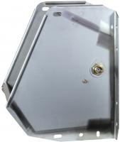 Schwimmer-Trogtränke Modell 600 DVGW CERT geprüft