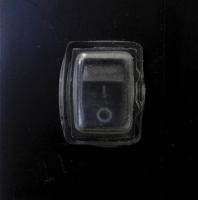 Ellofence M15 - 230V Weidezaungerät kleines Gehäuse