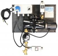Heizgerät Modell 317 (3000W/230V)