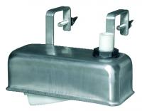 Einhänge Schwimmerventil Auto Tanker 1/2