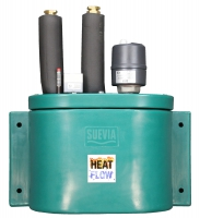 Heizgerät HEATFLOW MINI (3000 W, 230 V)