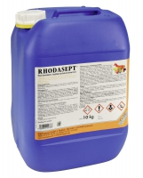 Stalldesinfektionsmittel RHODASEPT® 10 kg
