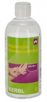 Hygienische Händedesinfektion 0,5 Liter