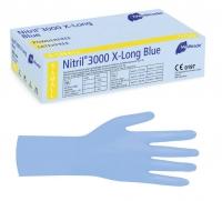 Allzweckhandschuhe Nitril® 3000 X-Long