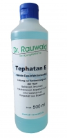 Händedesinfektionsmittel Tephatan 0,5 Liter