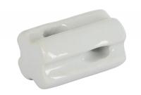 Porzellan-Zugisolator