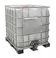 Anschlussset für IBC Container