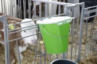 Deckel MilkGuard für Tränkeeimer