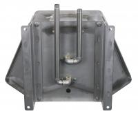 Ventil-Doppel-Trogtränke Modell 490