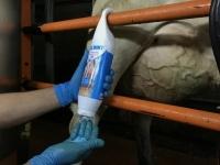 Ice Mint Gel Steh- und Hängeflasche 500 ml